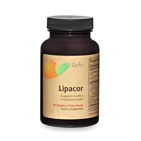 Lipacor