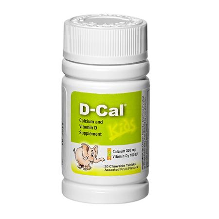 D-Cal_Calcium